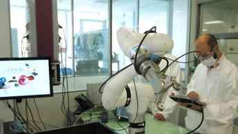 L'Oréal automatiza su centro de investigación capilar con las aplicaciones colaborativas de OnRobot