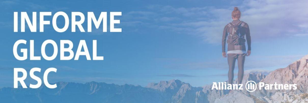 Foto de Allianz Partners desvela los resultados de su encuesta global