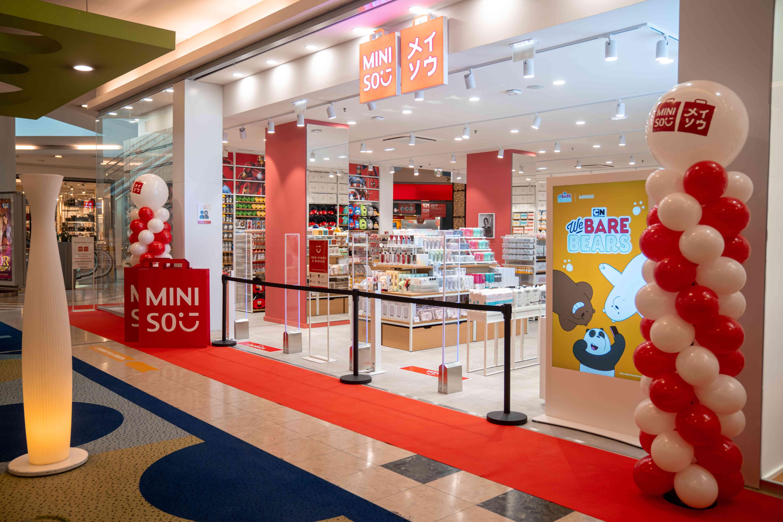 Miniso arranca 2021 lanzando la marca en Portugal y con nuevas tiendas en Madrid y Gran Canaria