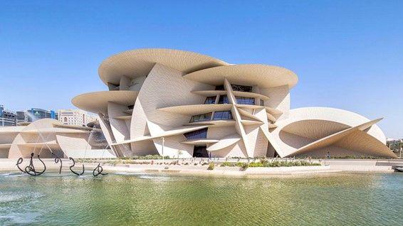 Fotografia El nuevo reto de los arquitectos: máster BIM online