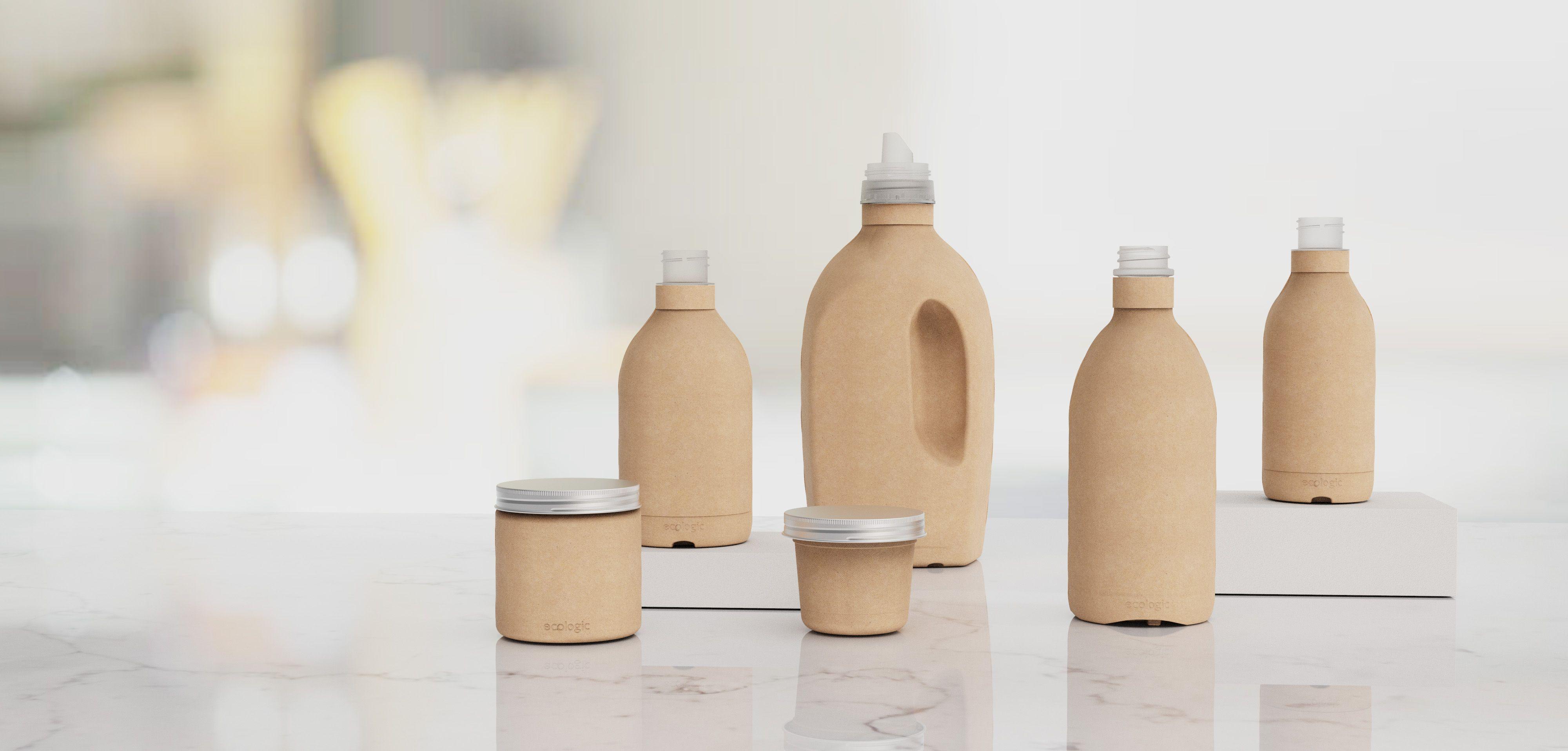 Fotografia botellas eco.bottle de Ecologic