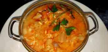 Foto de Restaurante Arcilla un remanso gastronómico en la Puebla de