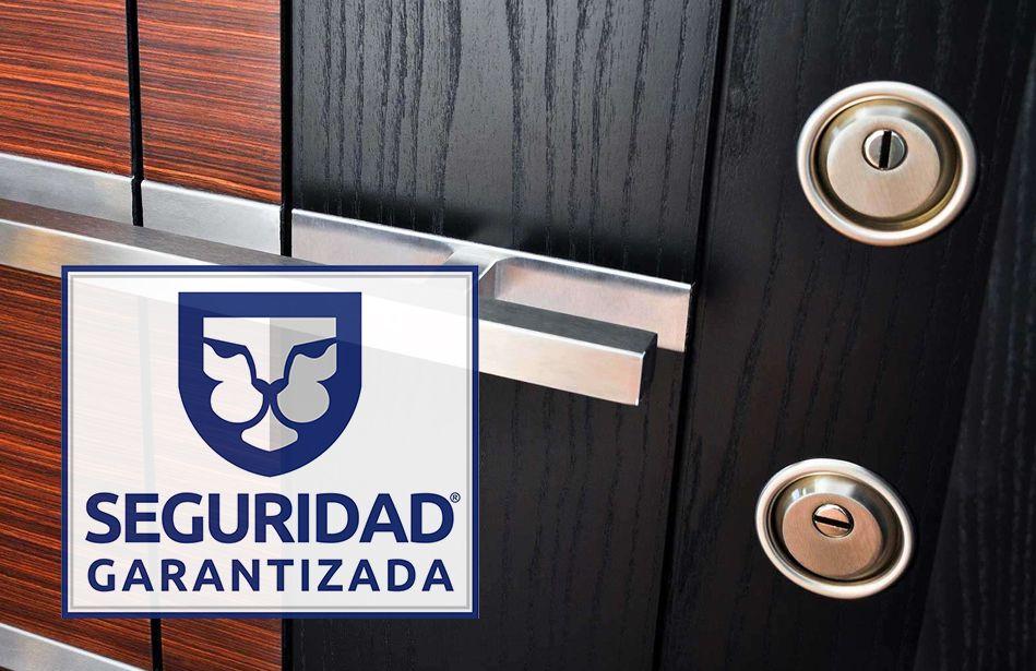 Puertas acorazadas para una mayor seguridad, por Seguridad Garantizada