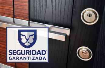 Puertas acorazadas para una mayor seguridad. Por SEGURIDAD GARANTIZADA