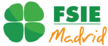 Foto de FSIE_MADRID_Logo
