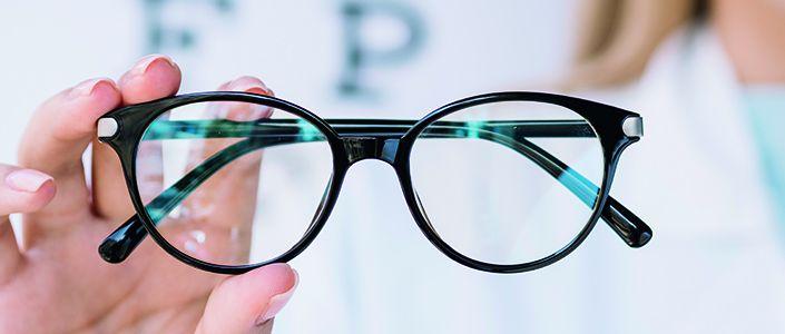 Foto de Tienda de gafas