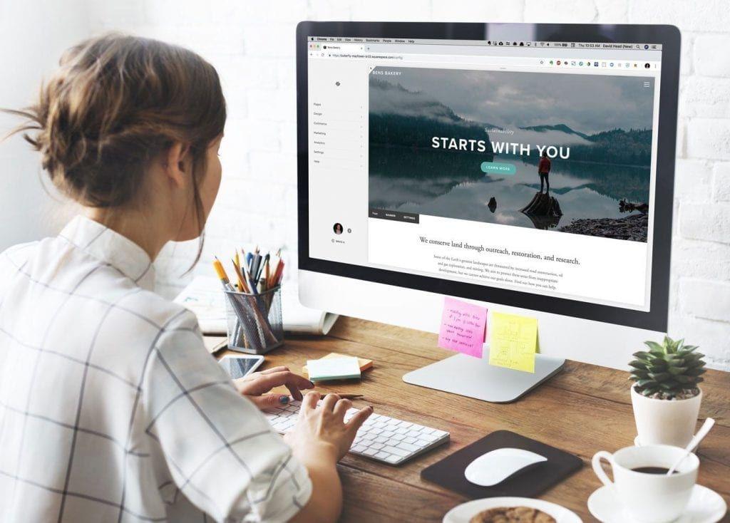 La importancia del diseño en una página web