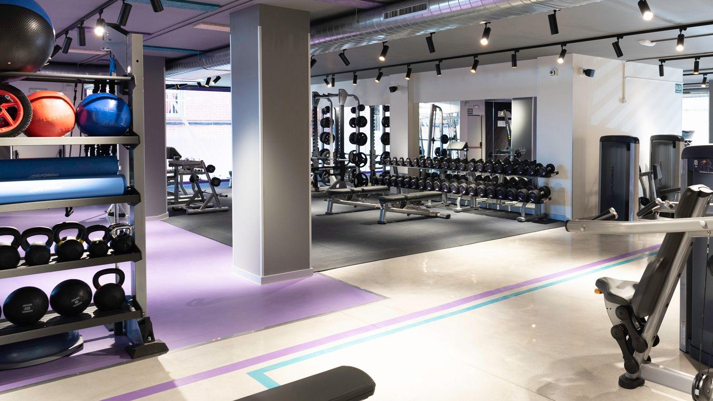 Foto de Anytime Fitness prepara un nuevo crecimiento de su red en