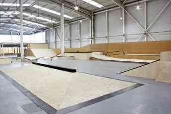 Life Skate Farm
