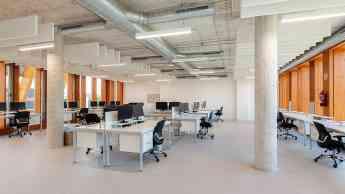 Foto de Oficinas Greenspace Parque Tecnológico Gijon