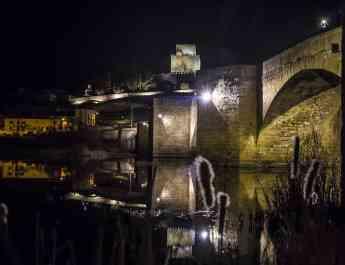 Foto de Ciudad Rodrigo-Salamanca