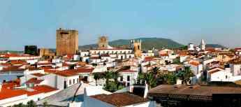 Foto de Olivenza-Badajoz