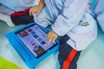 Transformación de la tecnología en la educación en la era COVID