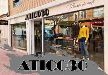 Atico30 franquicia estable