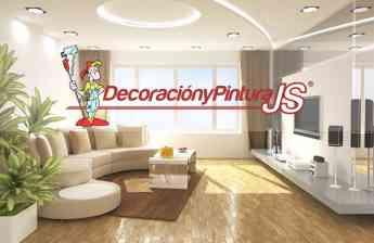 Renovar el hogar eliminando el gotelé, por DECORACIÓN Y PINTURA JS