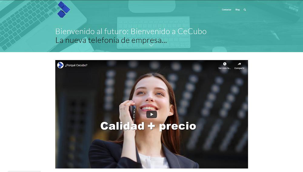 Foto de CECUBO Telefonía IP