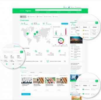 Schneider Electric presenta una Nueva Experiencia digital y personalizada para partners