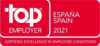 Top Employer España