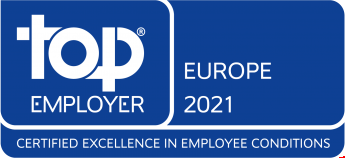 Foto de Top Employer Europe