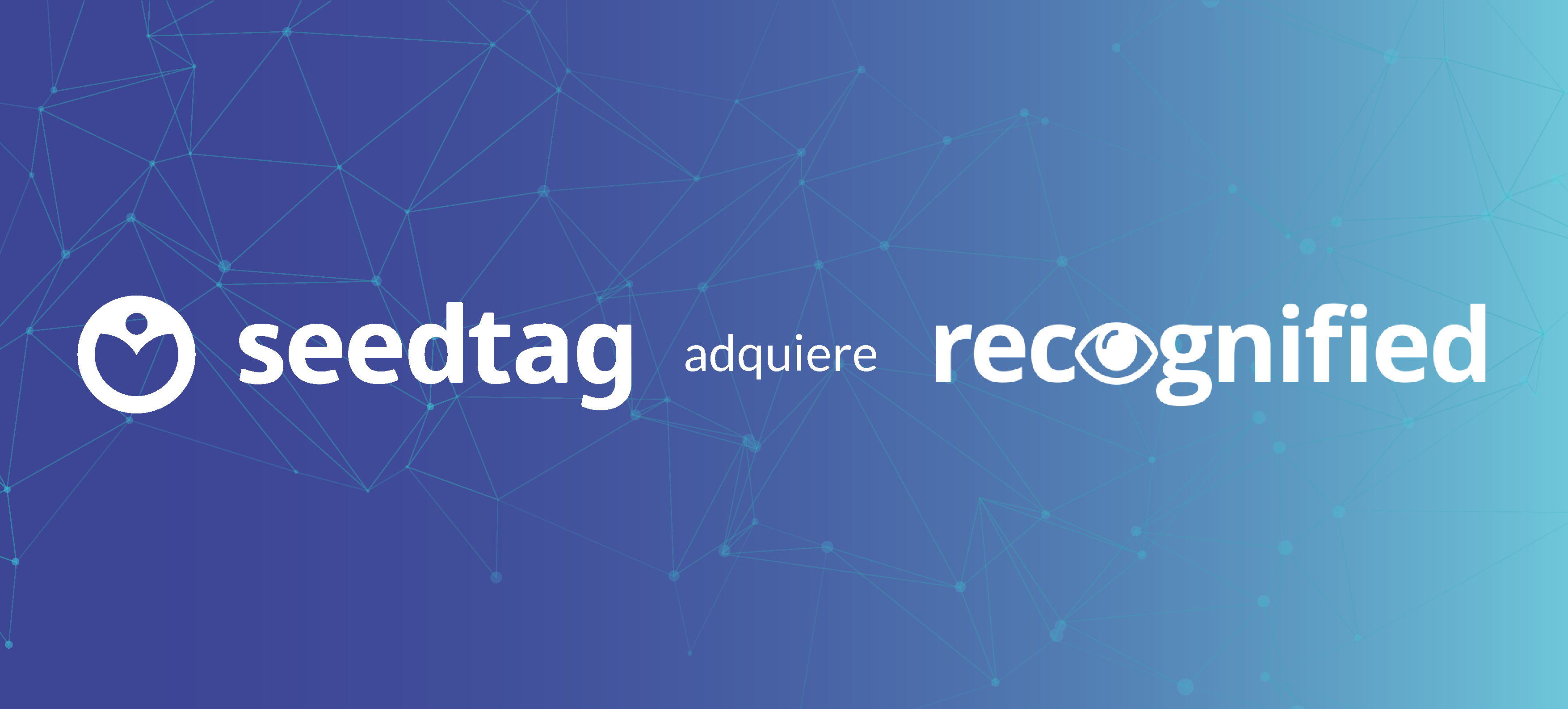 Foto de Seedtag adquiere Recognified