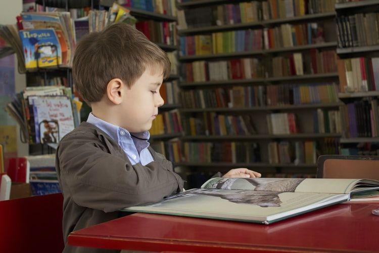 Fotografia Cómo fomentar el pensamiento crítico en niños