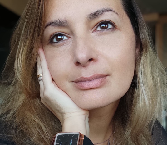 Carina Cervino especializada en Ansiedad Femenina afirma 'La ansiedad, es la oportunidad de tu vida'
