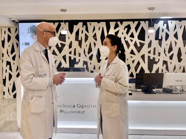 Foto de Nuevo programa de detección precoz del cáncer de pulmón