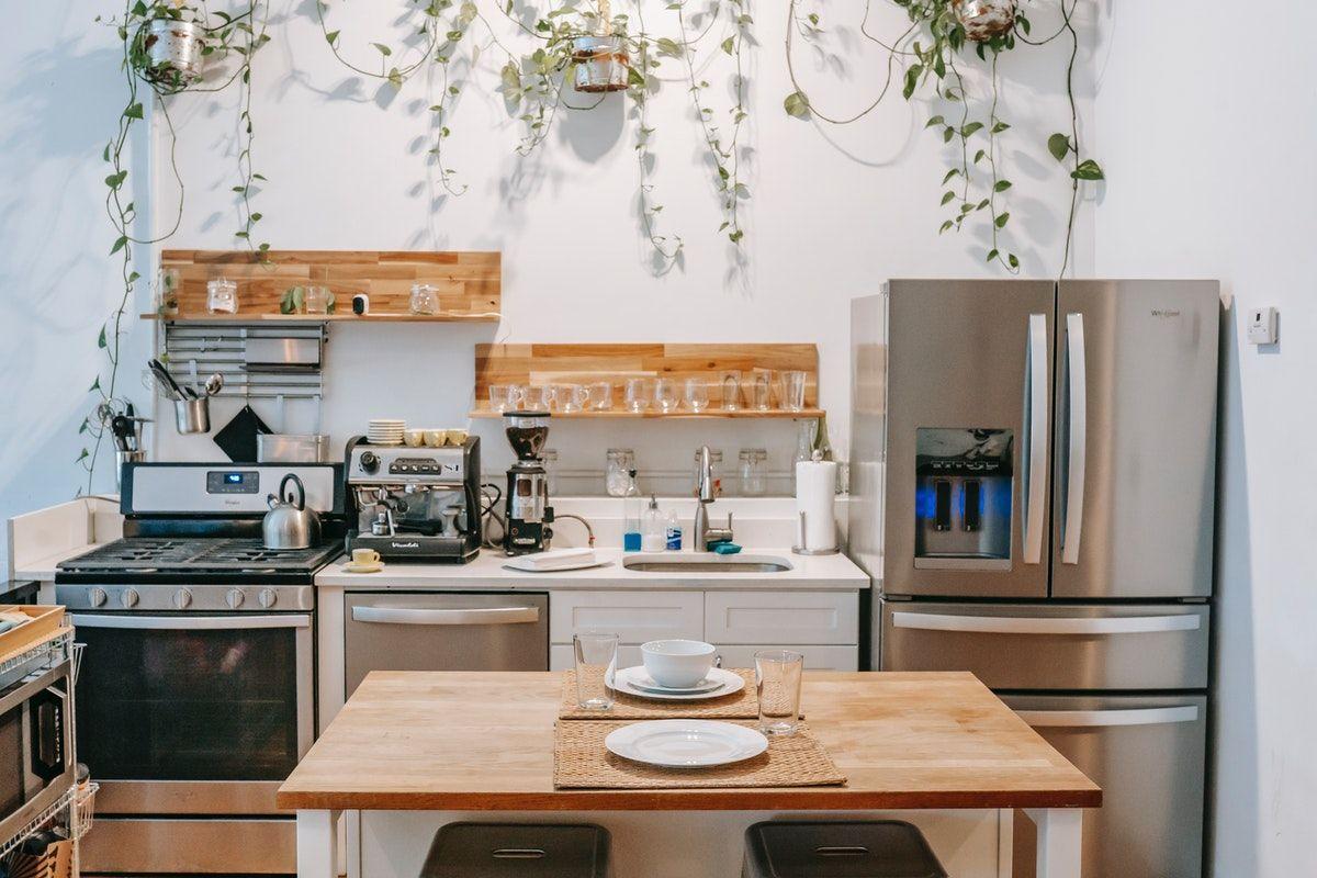 Foto de ¿Cuáles son los electrodomésticos online imprescindibles?