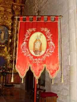 Foto de Celebración de San Blas en Albalate (Archivo)