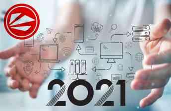 Tendencias innovadoras de diseño web para 2021, por PROFESIONALNET