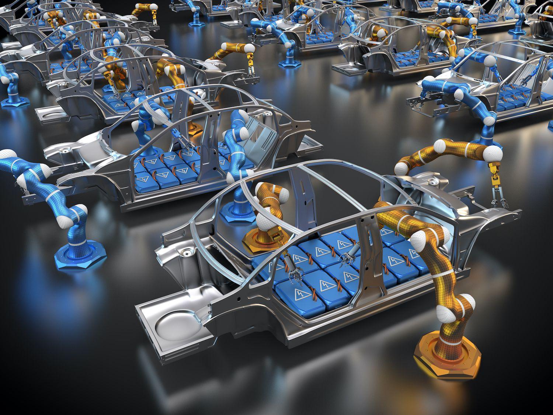 Foto de Neutrino Energy - El mundo está preparado para una nueva