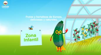 Foto de Cute Solar: Cultivando el sabor de Europa en Invernaderos