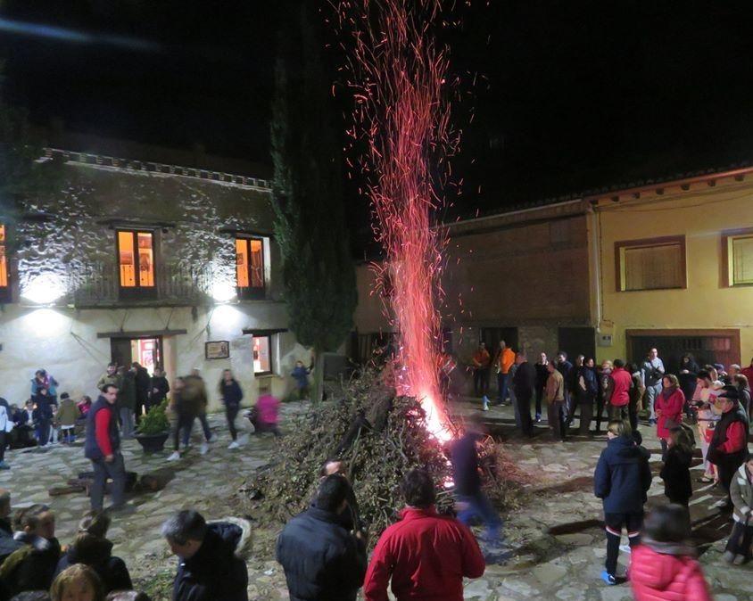 Ayuntamiento de Arbancón