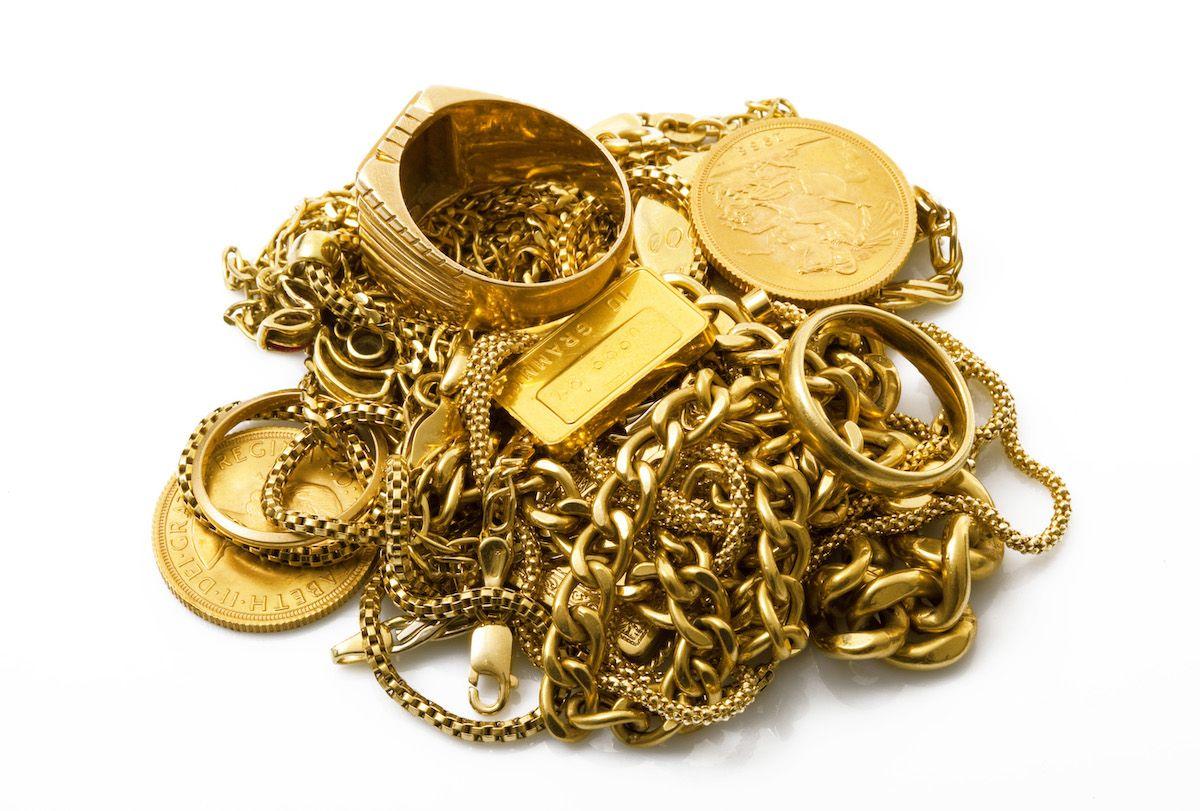 Foto de Empeñar oro en Madrid Pawn Shop