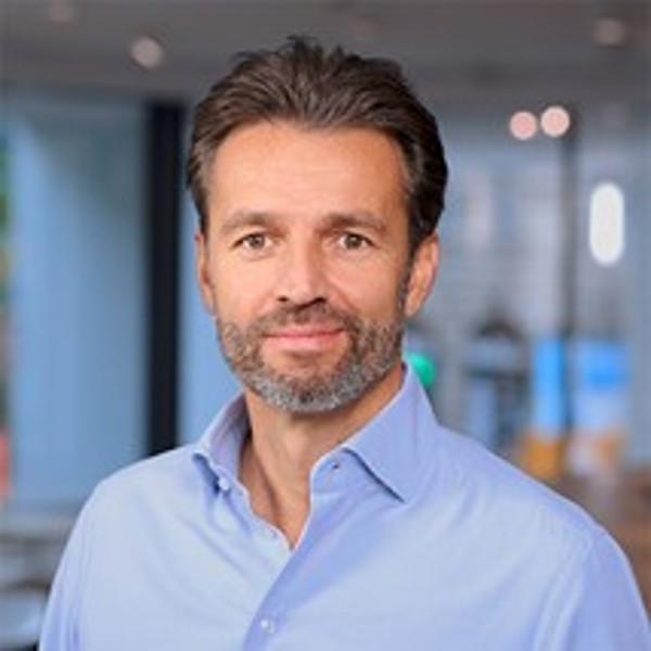 Foto de Achim Weik, CEO y fundador de EQS Group