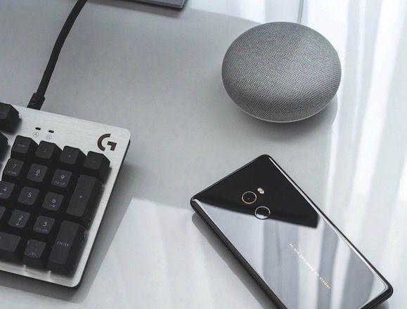 Foto de Accesorios para móviles
