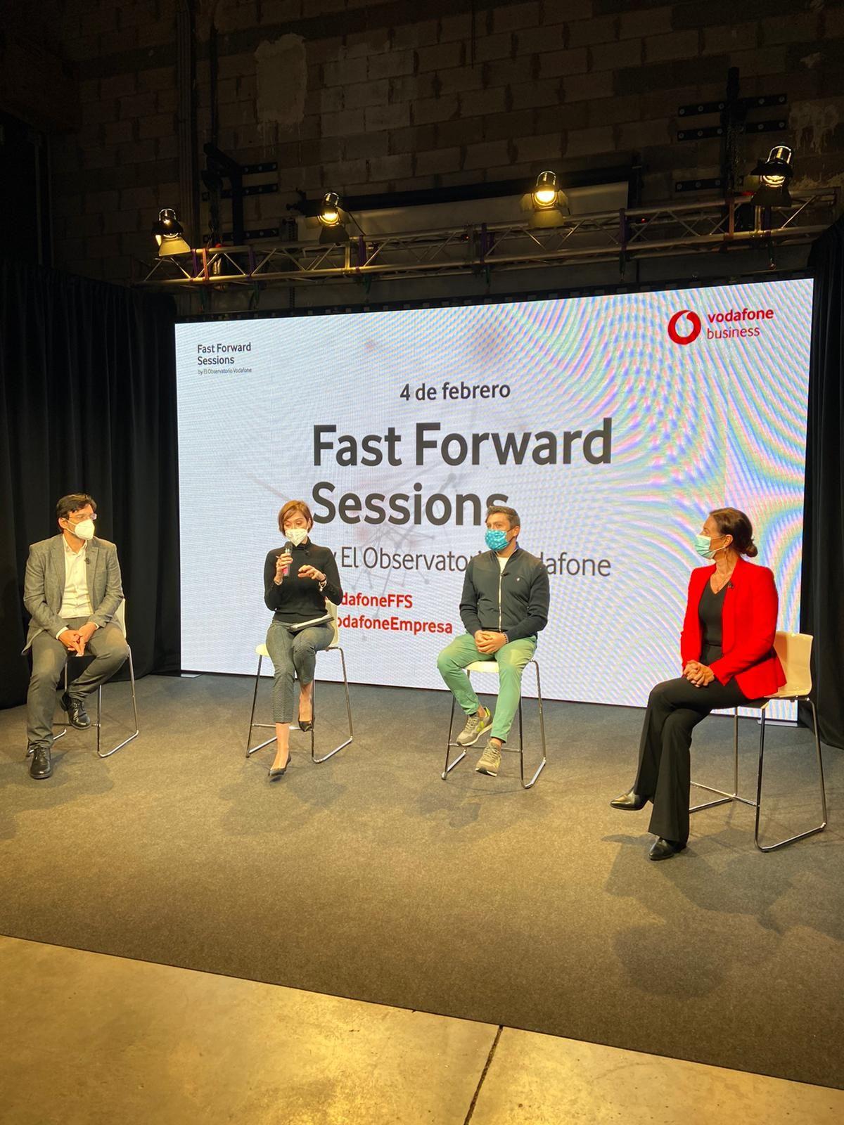 Los expertos de Fast Forward Sessions recomiendan la venta en plataformas digitales para la era post COVID