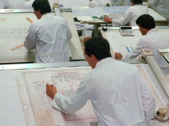 Foto de Tsunami Tenológico en la Arquitectura: Máster BIM