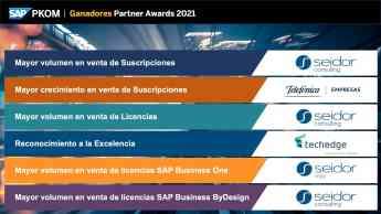 Los partners, pieza clave en la estrategia cloud de SAP