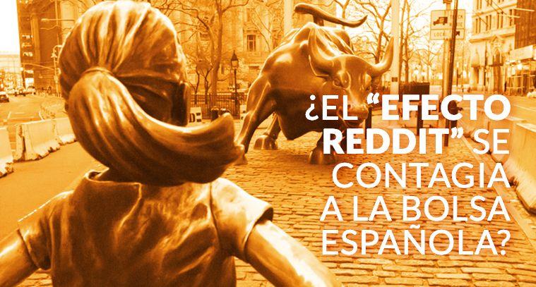Fotografia Efecto Reddit en España