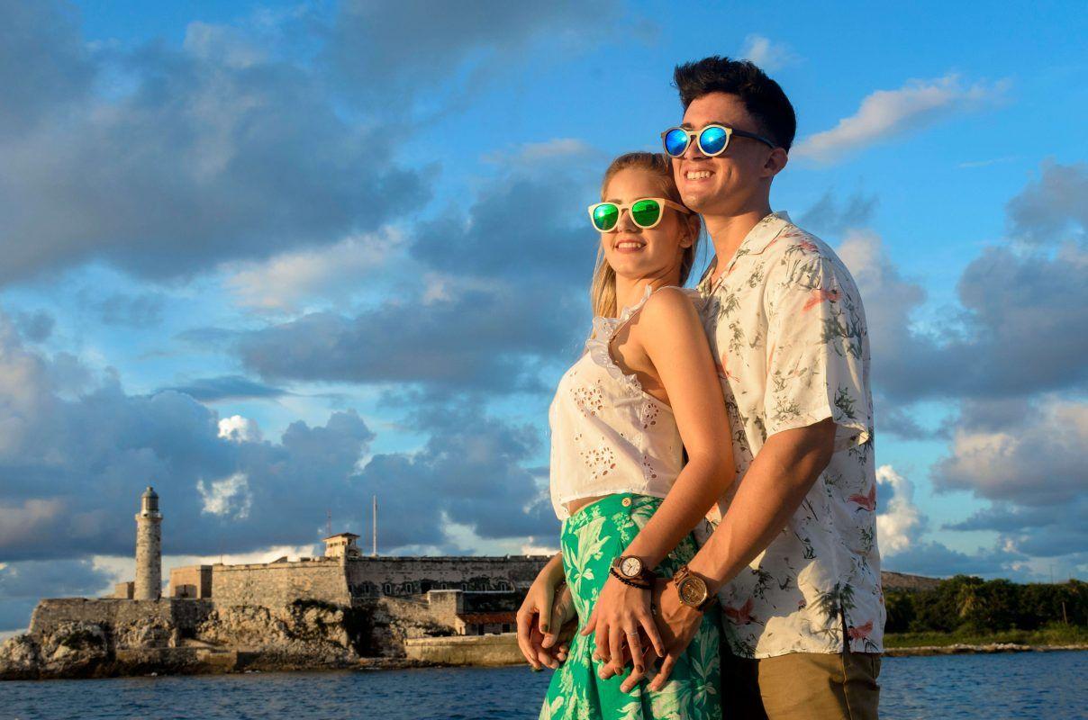 Foto de Gafas de Madera