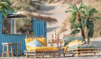 Muebles Gavira aconseja sobre los materiales más demandados, tejidos más envolventes y colores más vibrantes en muebles de salón