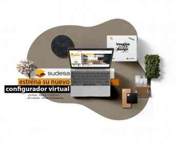 Foto de SUDESA estrena su nuevo configurador virtual