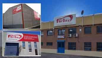 Instalaciones Fersay