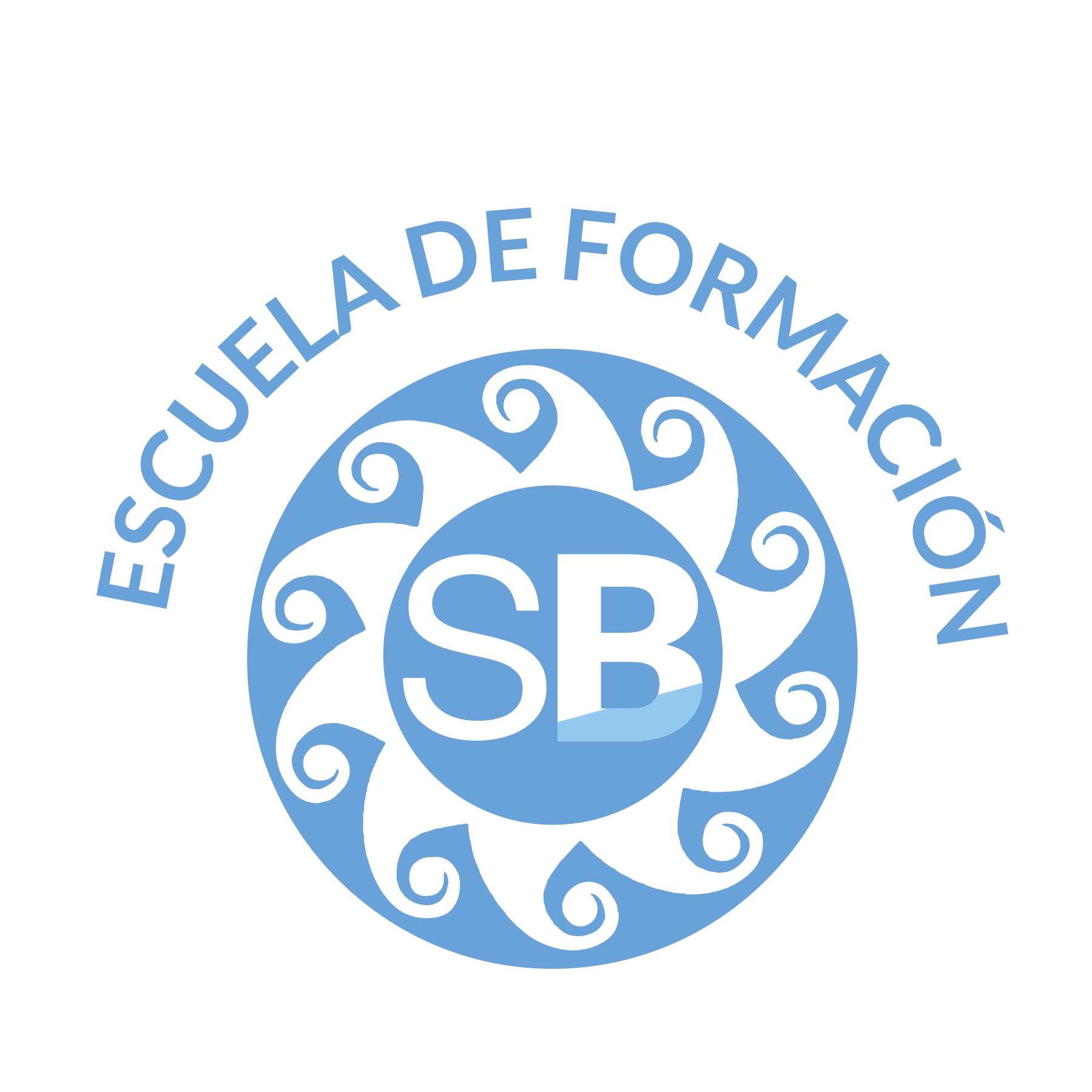 Fotografia LOGOTIPO Escuela de formación SB