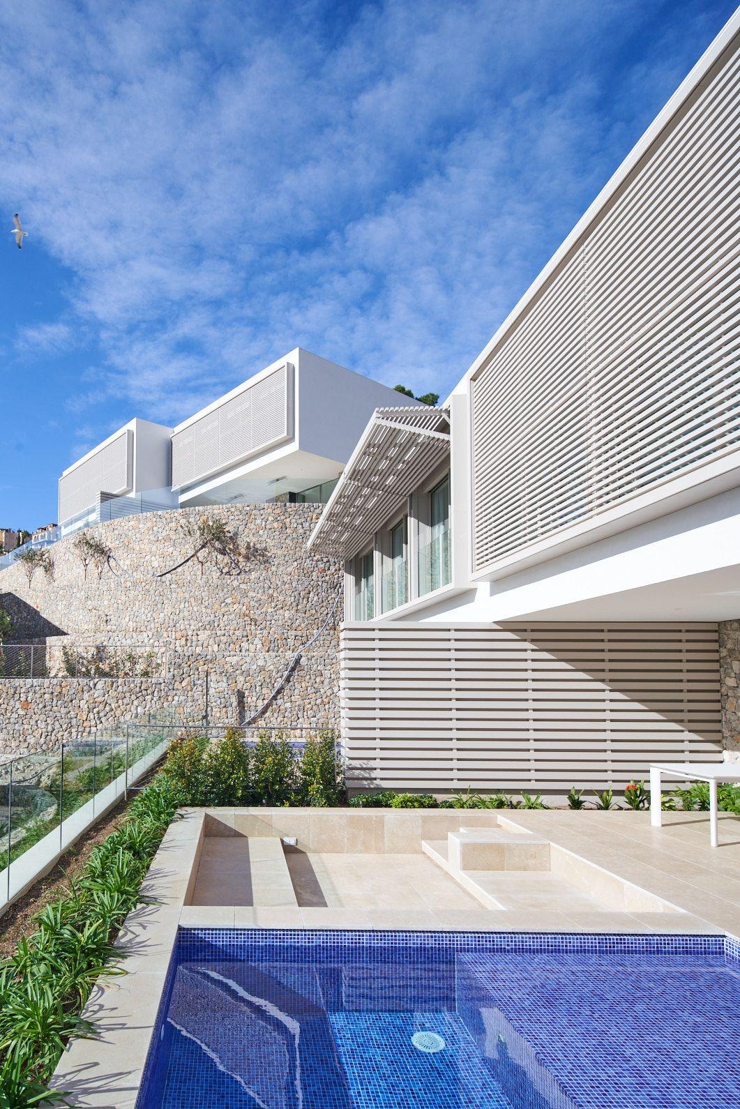 Fotografia Complejo residencial New Follies. Foto: José Hevia