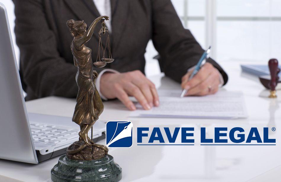 Foto de Razones para tener un abogado, por FAVE LEGAL