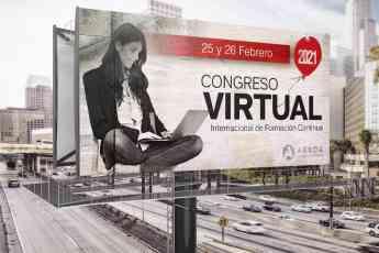 Congreso Virtual Internacional de Formación