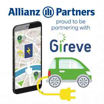 Foto de Acuerdo Allianz Partners y Gireve