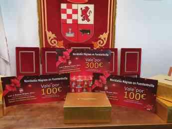 Foto de Premios Sorteo 5 Reyes Magos
